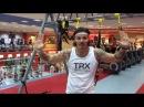 =Тренировка TRX комплекс упражнений