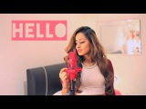 Adele - Hello - Cover by @EveryllMusic
