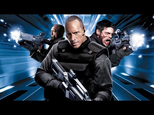 Дублированный тизер-трейлер фильма «Doom» (2005) Карл Урбан, Дуэйн Джонсон, Розамунд ...