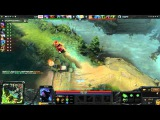 LGD vs Liquid   Game 2   WCA Semifinal