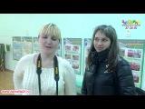 Отзыв о празднике с Ёриком и Радужкой от Заводила