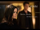 Grimm: Nick & Juliette - I'm here for you