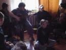 Херес Янг. Вымираем.  Квартирник на Щербака 2007.