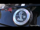 745HP Ford Mustang Shelby GT500 SVT w⁄ Ford Racing Exhaust!