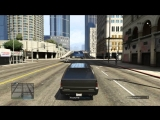 GTA 5 (ONLINE) - Часть 12