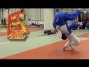 Грузинский бросок гадаули. Дзюдо. Георгий Размадзе. Judo. Georgian Gadauli throw.