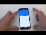 Samsung Galaxy S6 edge - распаковка, предварительный обзор