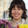 Polina Metelkova