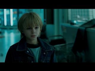 Вторжение / The Invasion (2007) (фантастика, триллер)