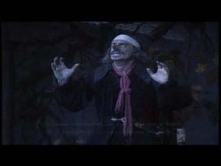 Жан-Поль Бельмондо в спектакле