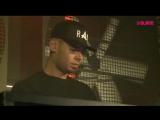 Afrojack & D-Wayne & Apster - Mix Marathon SLAM!FM (15.10.2015) ADE Special