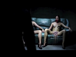 Black light burns (wes borland) - how to look naked hd-720