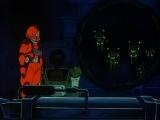 Бронированные воины Вотомы - 01 Azazel