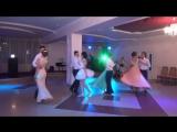 танець випускників Стецівської ЗОШ 2015 року