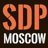 SOCIAL DANCE PARTY - танцы в центре Москвы