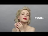100 Years of Beauty - Россия (Anya)