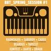 bbt_spring_session #1 / 11.03.16 / Лес Холл