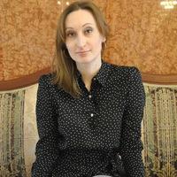 Таня Завадская