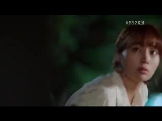 gong yoo KISSES lee min jung_BIG scene cut_