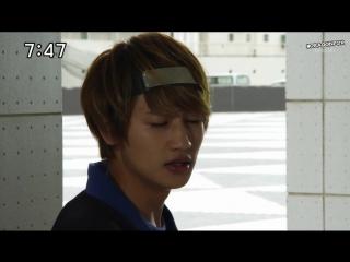 [dragonfox] Shuriken Sentai Ninninger - 18 (RUSUB)