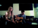 Crying cover by Brooke Adams Ft. Clayton Johnson