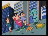 [hSa] Obocchama-kun Episode 12