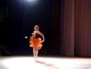 Вариация Китри из балета Дон Кихот Фестиваль танца в Сочи примерно 2007-2008 год