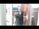 Начало свадебного  фильма-до ЗАГСа