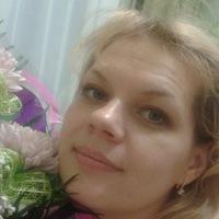 Джулия Хурасева