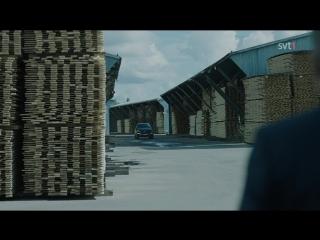 Тайны Сильверхёйда (2015) 1 сезон \ 5 серия