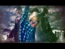 Перемирие Бэтмена и Супермена