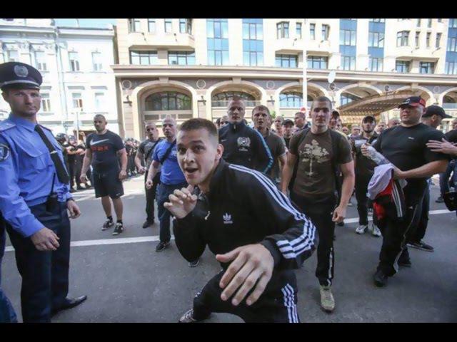 Как побить боксера и каратиста на улице: советы инструктора спецназа 3