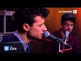 BB Brunes - Aficionado - Le Live