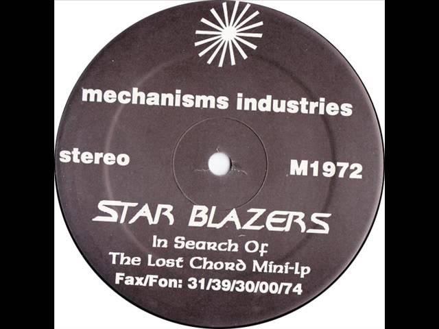 Star Blazers Sweet Rain