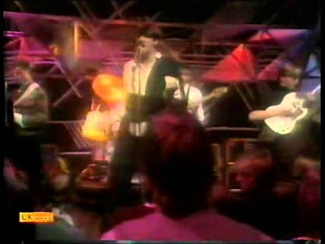 Spandau Ballet – To Cut A Long Story Short (Studio, TOTP)