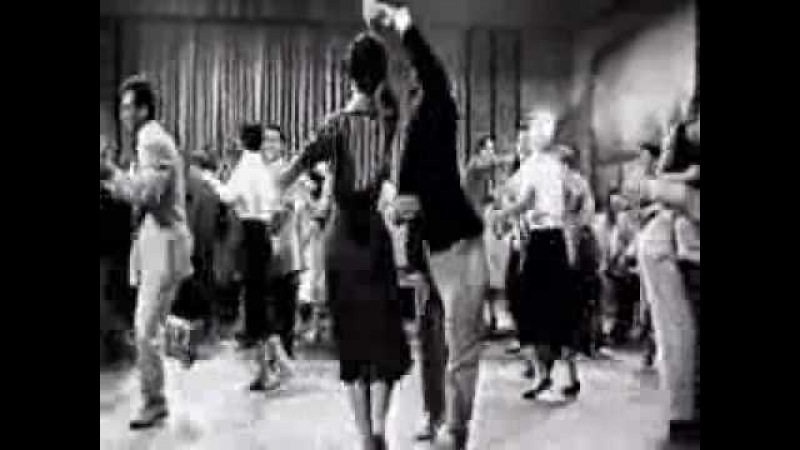 Rock n Roll (classic) video mix 50s and 60s ...America never stops dancing