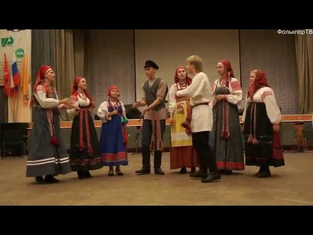 фольклорный Театр Круговина (Великий Новгород)