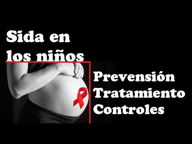 SIDA en los niños: Lo que debes saber   Chateando