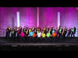 Kentucky Vocal Union - Footloose (Kenny Loggins cover)
