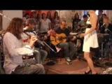 BossaCucaNova &amp Marcos Valle - Os Grilos - DVD