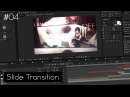 After Effect AMV Tutorial Slide Transition