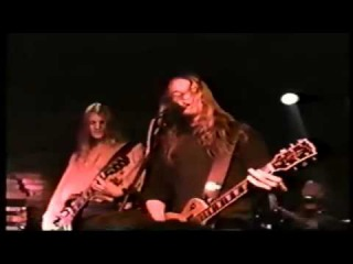 Amorphis - Live at The Reptile House, Grand Rapids, MI, USA, 29.07.1994