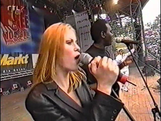 Dr. Alban - It's My Life (Live)