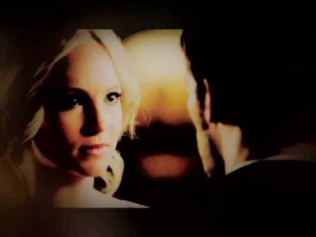 CarolineKlaus(TVD) - Такая вот Моя любовь
