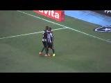 2° Gol Jobson - Botafogo x Nova Iguaçu