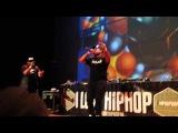 Slum Village - Live in The Hague 05-07-2015