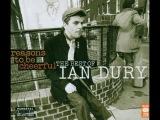 Ian Dury &amp The Blockheads