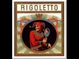 Rigoletto, Giuseppe Verdi - Renata Scotto, Ettore Bastianini, Alfredo Kraus