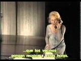 Renata Scotto, Poulenc - La Voix Humaine (Barcelona 1996)