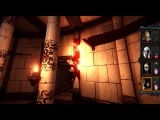 Dungeon Kingdom: Sign of the Moon Early Access Trailer